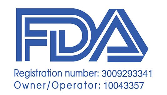 Audit par l'agence américaine FDA